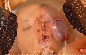 Authoritative Sexy Shagging Futanari Cuties