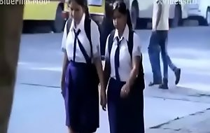 Indian youthful cuties lesbian desi sex