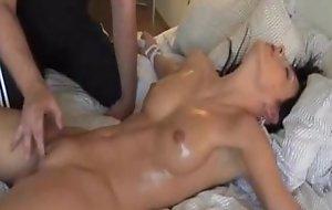 Doomed up beauty orgasms