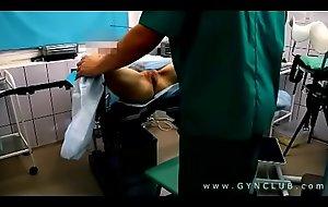 Gyno check-up #62
