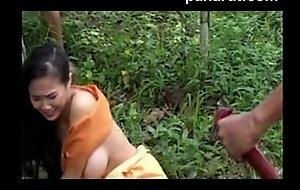 Blue thai porn