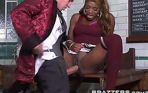 Brazzers - Shes Gonna Purl - The Squirtarium of Adulterate Danny Dickus scene cash reserves Jasmine Webb an