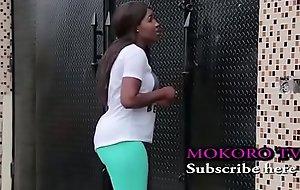KARMA (A) -LATEST NOLLYWOOD Paravent - Modern NIGERIAN Paravent