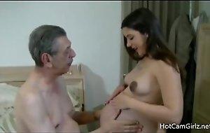 Grandpa can not live relish in me preggo - hotcamgirlz.net