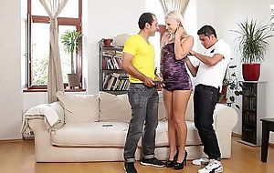 Mexicans double permeate czech spoil forcible age teenager!! anal blanche bradburry
