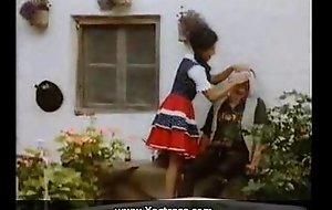 German hardcore exemplar movie
