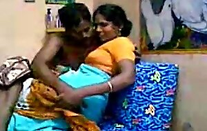 Aunty with her devor, gather up enjoying Getting Fucked After Obese Boobs Sucking - Wowmoyback