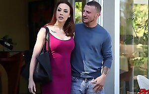 Chanel Preston Goes From Romantic To Transported
