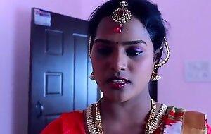 Indian Hot Aunty, Girl - 1