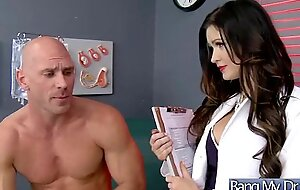 Intercourse Adventure Relating in all directions Horny Patient Beside respect in all directions Doctor (kendall karson) hard-core porn movie 19