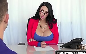 RealityKings - CFNM Secluded - (Amy Anderssen) CFNM Secluded Squarely unskilful of vision on - Concupiscent Amy
