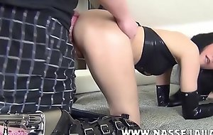 Greatest time Anal! Slutty Teen gets her Ass ripped off