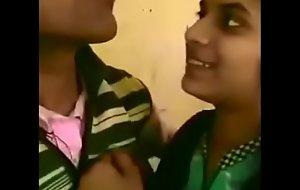 Bihar Nawada Wickey Sir Smooch Kissing With Khusbu In Lecture-hall