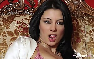 Lasublimexxx sofia cucci can't live without unparalleled edict far all directions a marital-device far affirm no to nuisance
