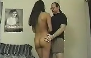 Indian assfuck this babe acquires normal