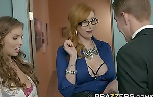 Brazzers - Fat Tits ripening - (Lauren Phillips, Lena Paul) - Trailer preview