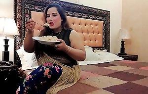 pashto Lubna gul现场直播视频