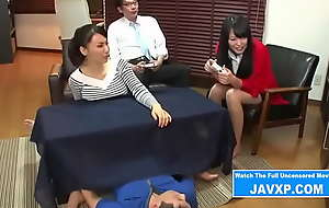 Fucking Stepmom At Hammer away Dinner Table - Japan Model ?, Encypher ?