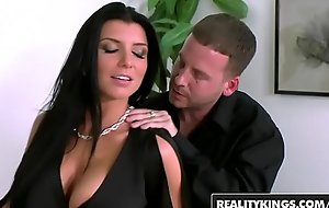 Hot mummy (Romi Rain) is not cheap courtroom deserves it - Reality Kings