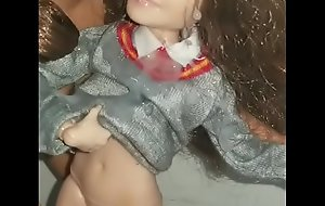 Slutty Granger Girl'_s