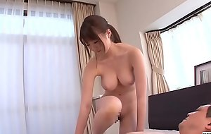 JAV perfect body Momoka Nishina sixtynine Subtitles