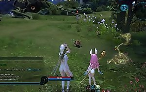 elf increased by loli dance