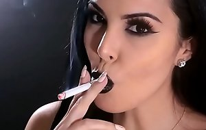 Best two girl smoking compilation on the net