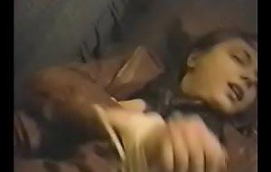 Misty Mundae kidnapped and strangled