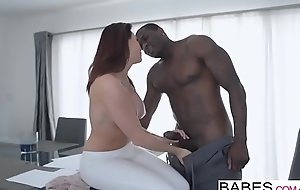Babes - Black is Better - Chanel Preston and Rob Piper - Dirty Divorcee