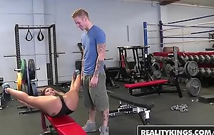 RealityKings - Round and Pessimistic - Cody Sky Extrinsic Diamond - Extrinsic To Extrinsic