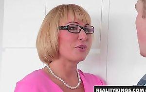 RealityKings - Moms Bang Minority - (Katerina Kay, Melanie Monroe)  - Operate Berth