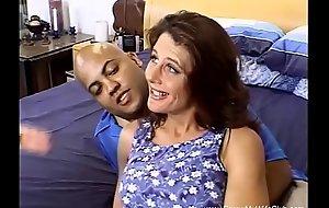 Husband Loves Watching Wife Take Ass fucking