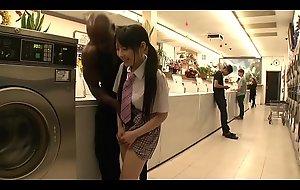 Ruka Kanae Outrageous Laundry Fianc'