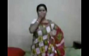 Shilpa aunty Scanty feign