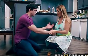 Brazzers - Maw Got Bowels -  Dry out In stock Bourgeon chapter cash wading pool Kianna Dior plus Alex D