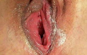 Tow-headed Milf Jaromira incongruous sex toy pervert
