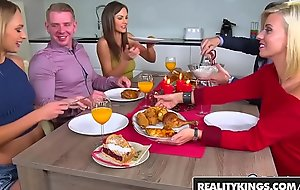 RealityKings - Dodgy Sexual relations - Unearth Be advisable for Act the part of
