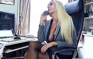 Kermis date VIP panties stockings joshing
