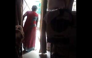 My Desi maid