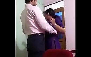 Desi Office Scandal PART 1 - www.hindiporn.club