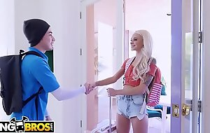 Bangbros - pocket-sized canadian baby emma hix receives screwed unconnected with juan el caballo a March hare